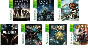 You Can Now Play Select Xbox 360 Games On Your Xbox One