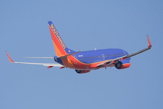 GPS-Guided Landing Tech Implemented At Last, Making Airliner Descents More Precise