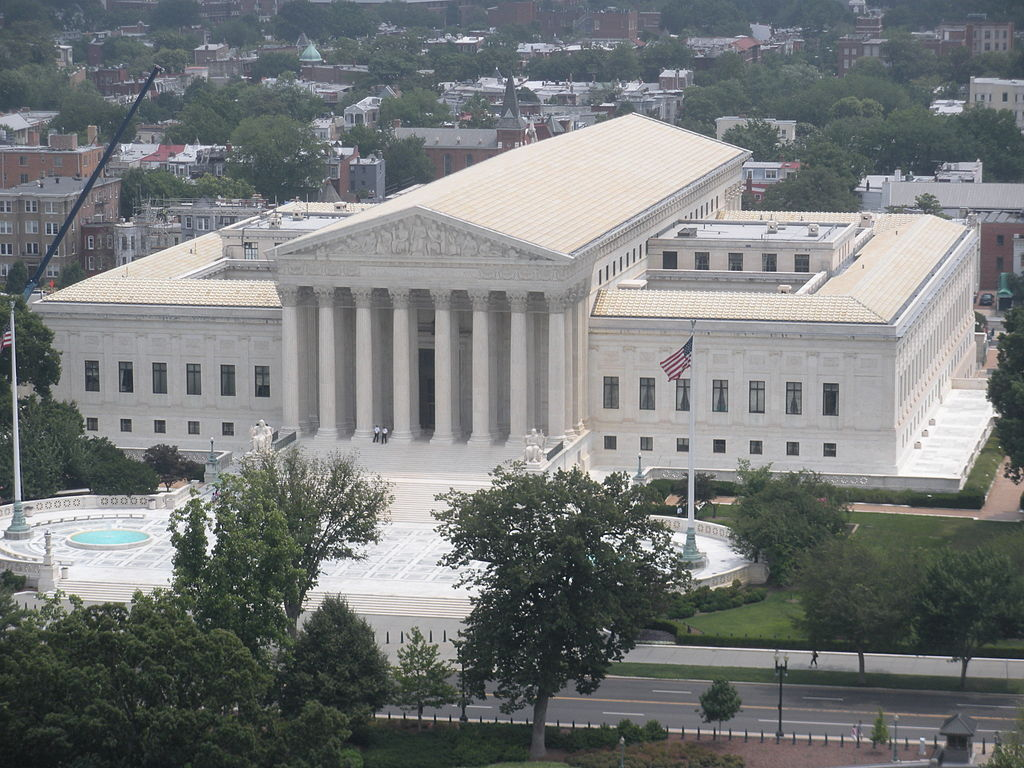 Supreme Court Ruling Protects Cell Phone Privacy