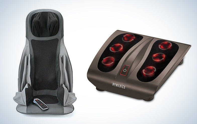 Home massagers