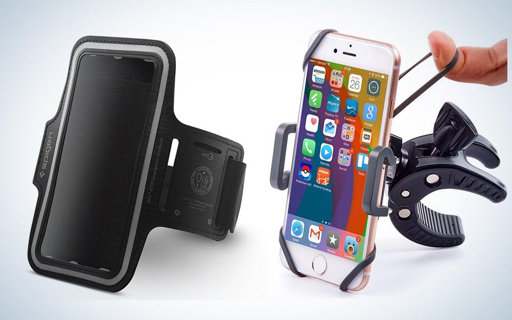 Sport case accessories
