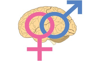 Science Confirms The Obvious:  Men And Women Aren't That Different