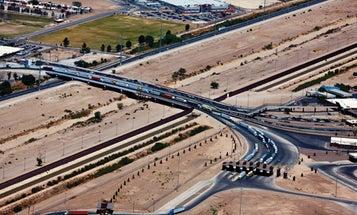 Borderworld: How the U.S. Is Reengineering Homeland Security