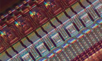 Inside an Inkjet Photo Printer