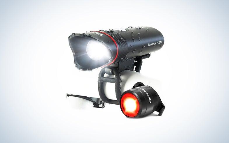 An LED bike light for 75 percent off? I'd buy it.