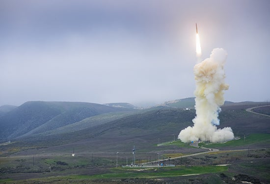 Congress Asks For Anti-Missile Tech That Actually Works