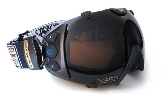 NASA's Next-Gen Spacesuit Could Have an In-Helmet Display