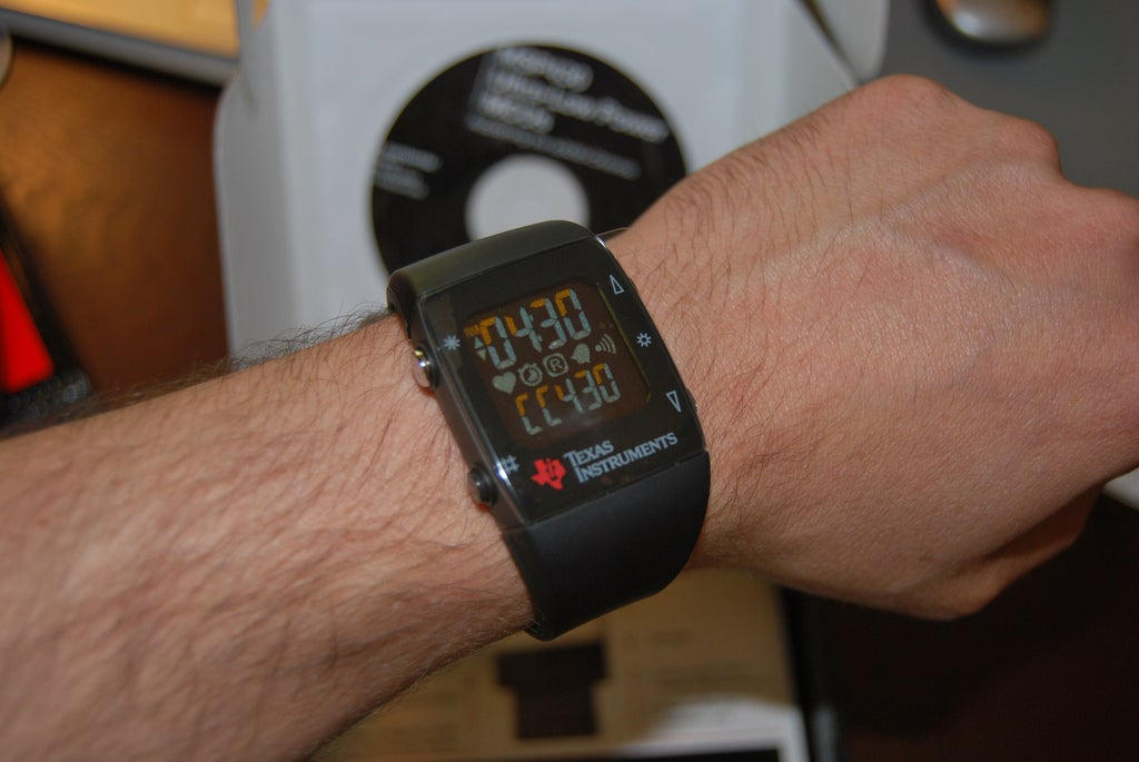 Make Your Own Mars Watch, To Keep Time With The Rovers