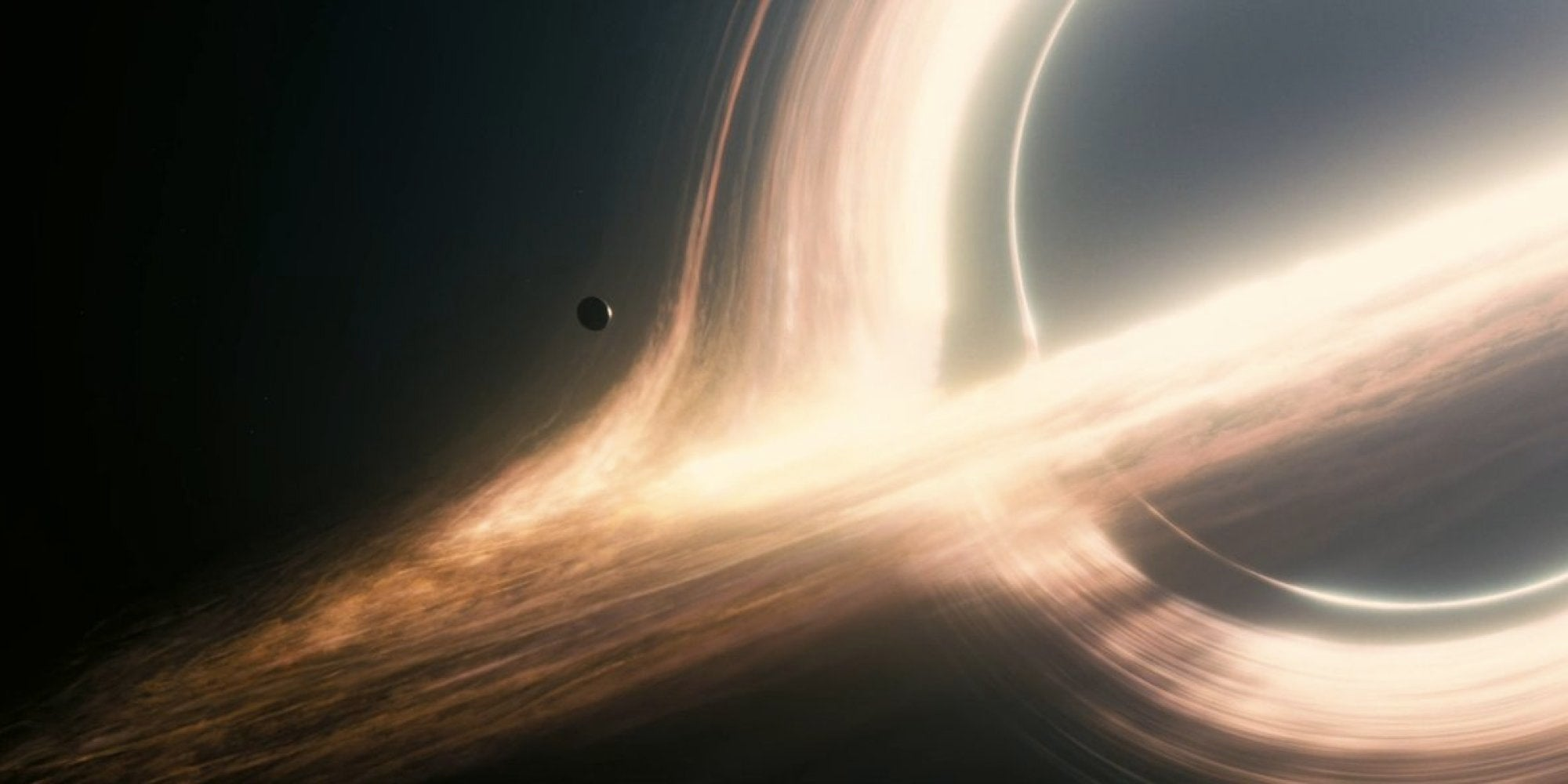 The Surprising Science Behind The Movie 'Interstellar'