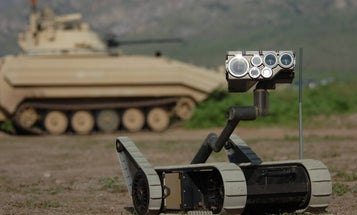 The International Community Is About To Debate Killer Robots