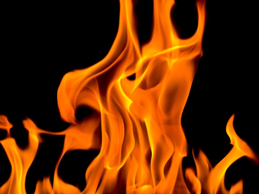 """Flames"""