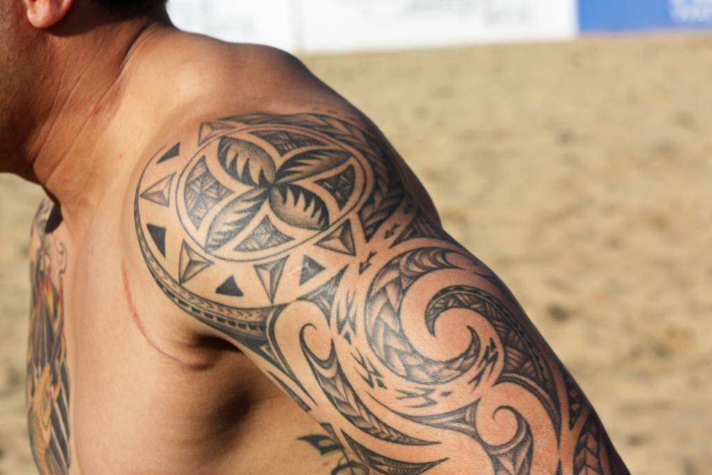 Nokia Patents a Tattoo That Vibrates When Someone Calls You