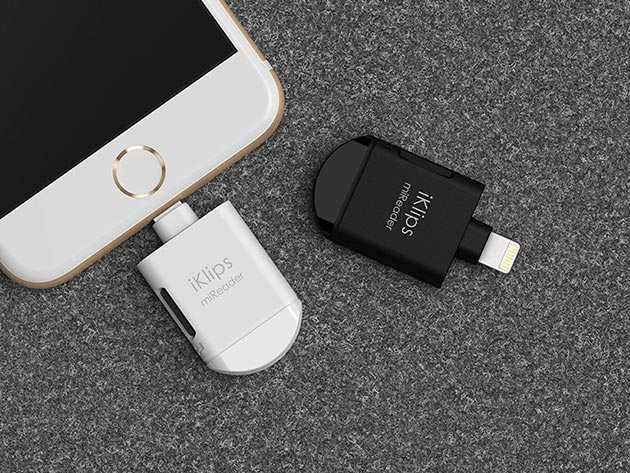 This genius storage device transfers 4K video between any two devices