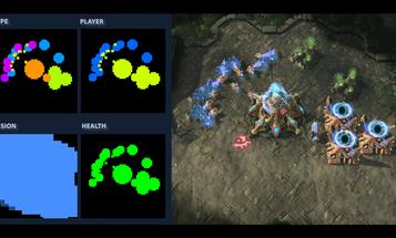 Blizzard Opens Up Starcraft To Google's DeepMind AI