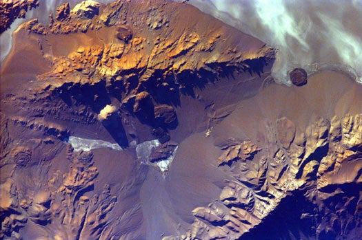 Gallery: Earth From Above