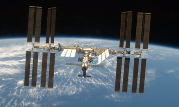NASA Plans to Put Nonprofit Group In Charge Of International Space Station Experiments