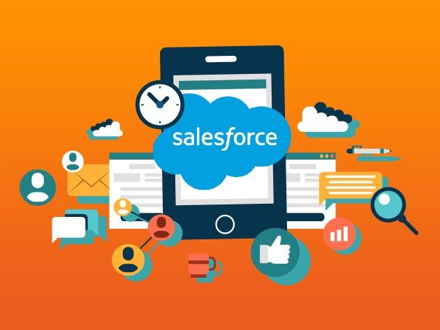 Salesforce Stack Commerce
