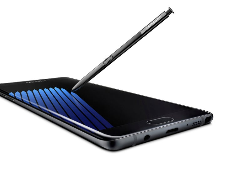 The Note 7