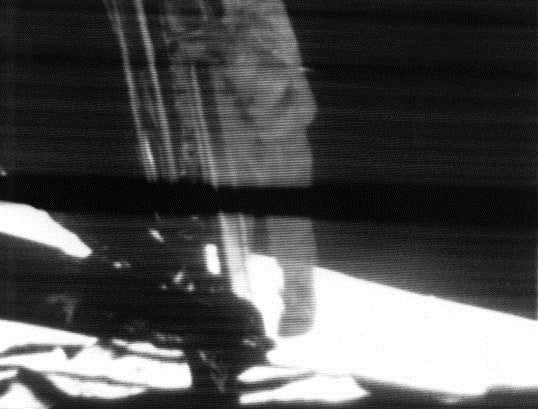 How NASA Broadcast Neil Armstrong Live from the Moon
