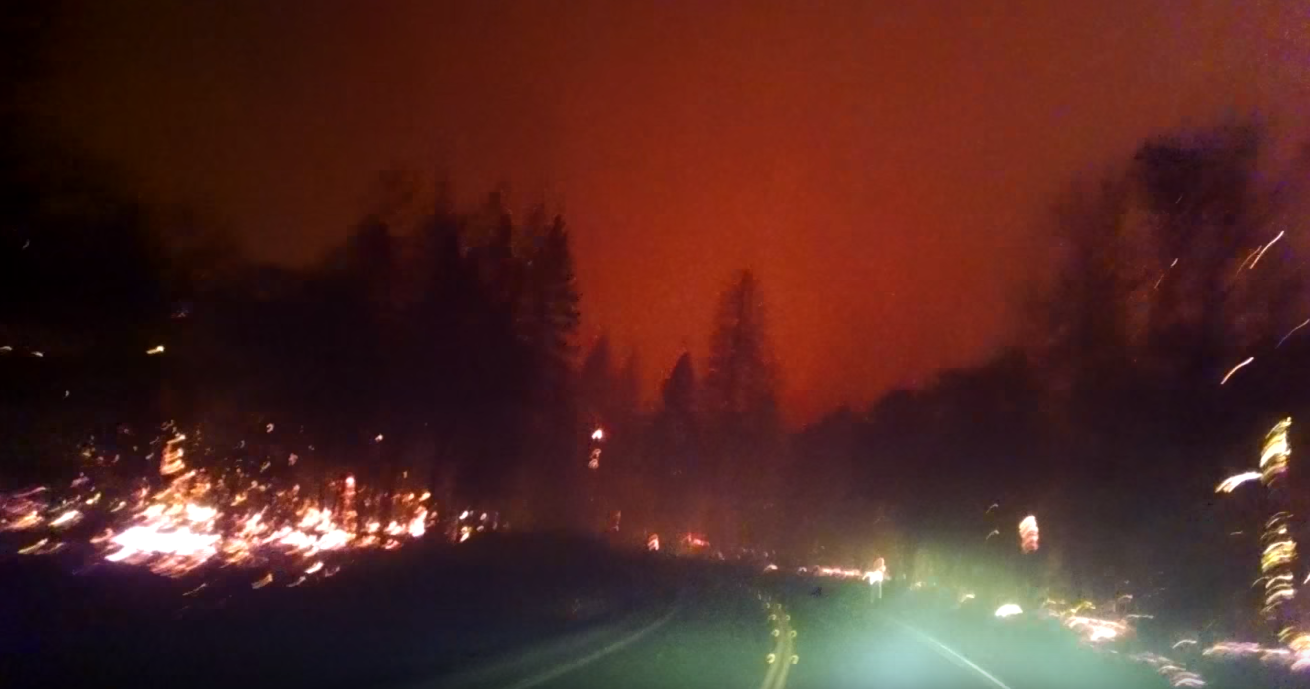 This Is How California Is Fighting One Of The Worst Wildfires Of The Season