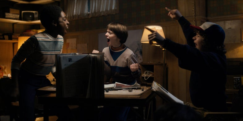 'Stranger Things' Releases Soundtrack, And It Is Wonderful