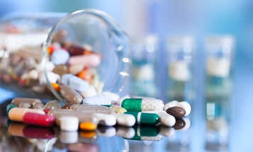 You may not need to finish your antibiotics (but you probably still should)