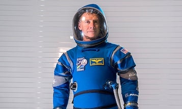 Boeing's new spacesuits look like a big upgrade from NASA's
