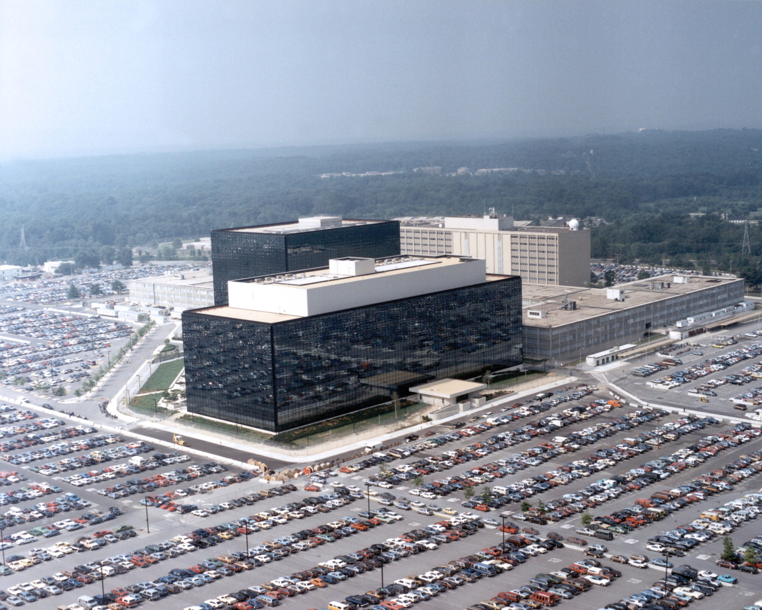 Senate Fails To Curtail NSA Monitoring Of Citizens