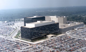 Senate Fails To Curtail NSA Monitoring Of Citizens