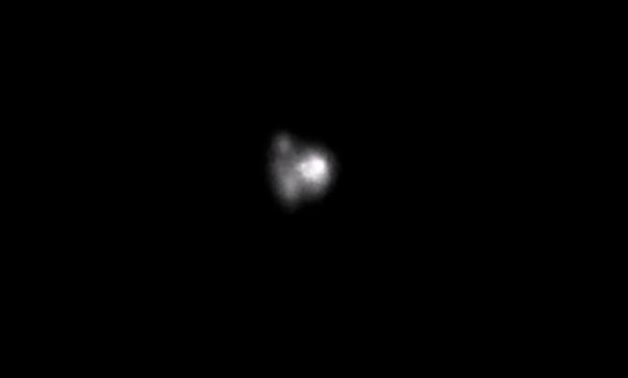 Amateur Video: Phobos-Grunt's Last Days In Orbit