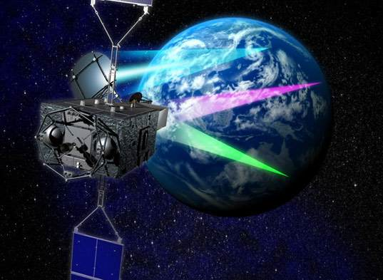 Japan Wants to Power 300,000 Homes With Wireless Energy From Space