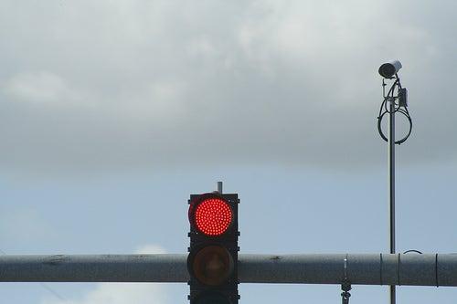 Traffic Cameras are no Boon
