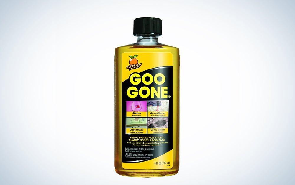 Goo Gone Remover