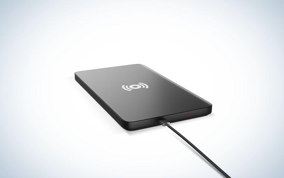 TechMatte wireless charging pad