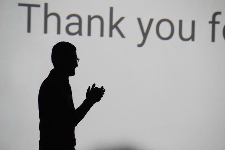 Where To Watch Google I/O 2016 Live Online