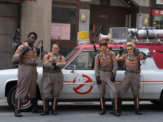 The Real Science Behind The New 'Ghostbusters' Proton Pack