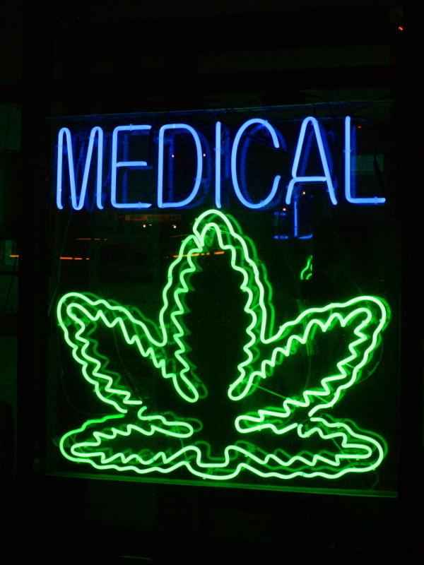Marijuana Compound Removes Alzheimer's Plaque From Brain Cells, Study Finds