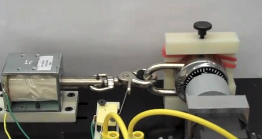 Video: Combo-Cracking Robot Makes Quick Work of Padlocks