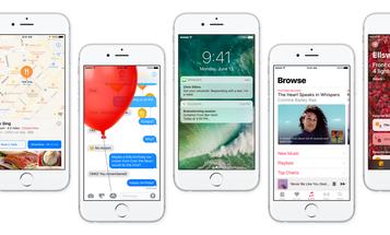 Apple's iOS 10 Update Screws Up iPhones Of Early Adopters