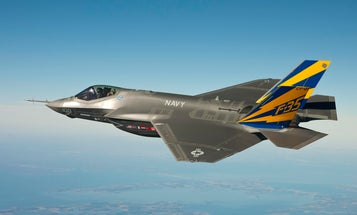 Man Conspired To Export American Fighter Jet Engines To China