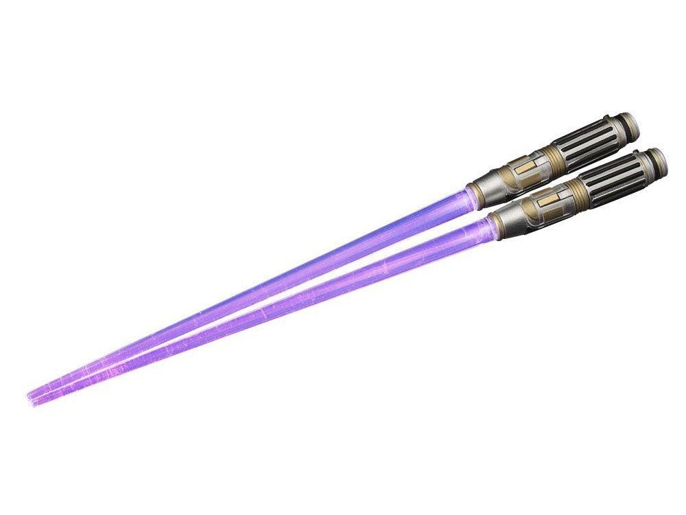 Light-saber Chopsticks