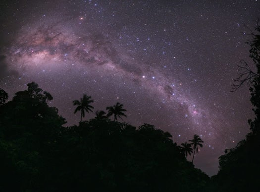 Winners of the 2011 Astronomy Photographer of the Year Contest
