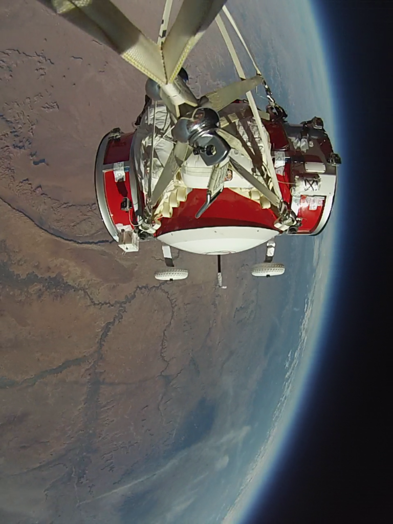 httpswww.popsci.comsitespopsci.comfilesimages201510vanguard_flies_along_the_edge_of_space.png