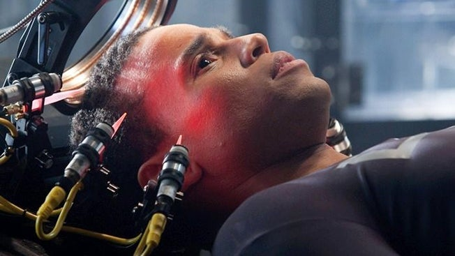 Sympathy For The Metal: Almost Human Is The Pro-Robot Propaganda We Need