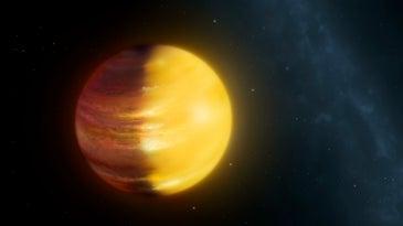 HAT-P-7 b exoplanet