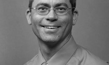 Brilliant 10: Greg Nielson Shrinks Solar Cells To The Size Of Glitter