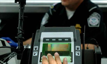 Chinese Woman Surgically Switches Fingerprints To Evade Japanese Immigration Officers