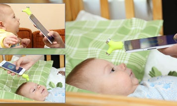 Smartphone Thermometer Helps Complete Your Digital Doctor's Bag