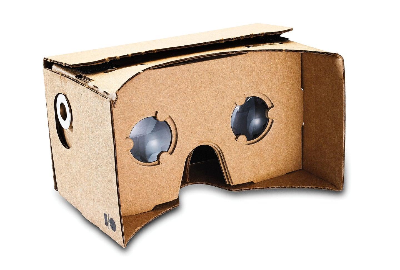 Google VR Head Q&A