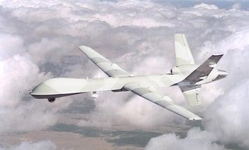 U.S. Air Force Adds Undergrad UAV Training, Makes Drone Pilot a Full-Fledged Career Choice